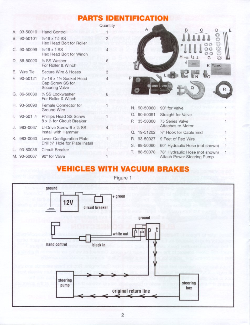 Vacuum Or Hydroboost Brakes Toyota 120 Platforms Forum Arb Air Compressor Wiring Diagram Http Wwwpradopointcom Showthread Winchespluscom Manual 75series Full P4